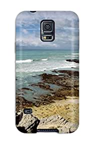 Premium South Africa Nature Back Cover Snap On Case For Galaxy S5