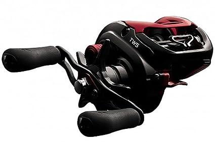cdc15287d6d Amazon.com : Daiwa Tatula CT Type-R Baitcast Fishing Reels : Sports ...