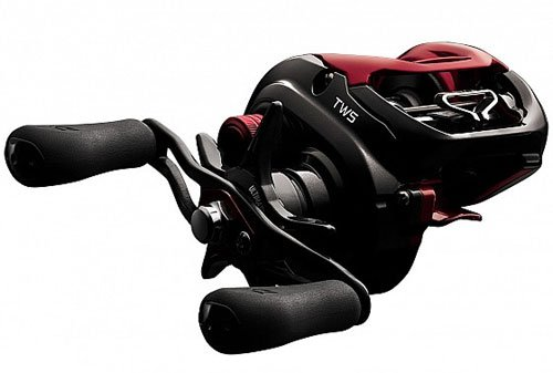 Daiwa Tatula CT Type-R Baitcast Fishing Reels