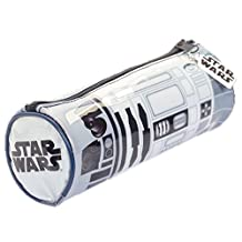 Official R2-D2 Sound Effects School Pencil Case