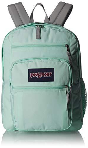 Jansport Green - JanSport Big Student Backpack Brook Green
