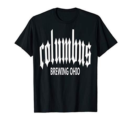 COLUMBUS BREWING OHIO