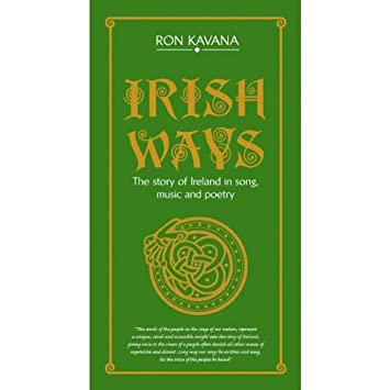 Irish Ways Book