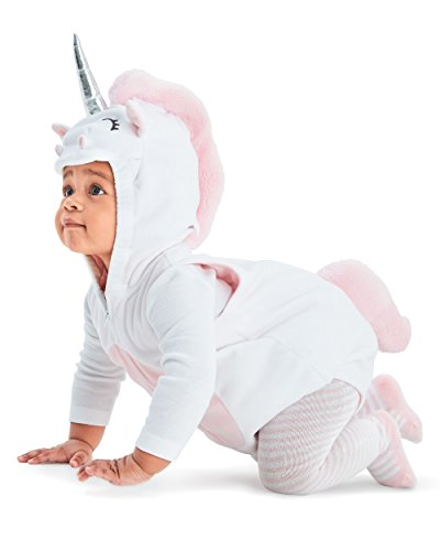 Baby/Toddler Unicorn Halloween Costume