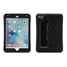 Griffin Survivor Slim Case for iPad mini 4 Black (GB41365)