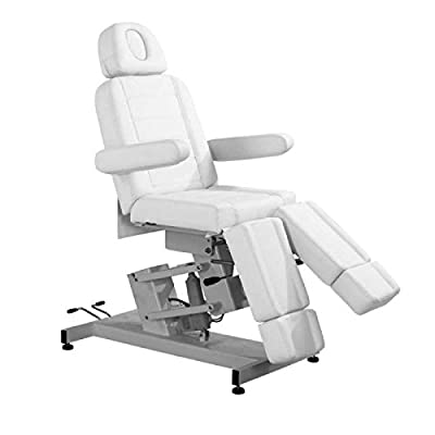 Beauty Salon Spa Electrical Facial Beauty Bed Massage All Purpose Doctor's Tattoo Reclining Chair Bed - Rinaldo