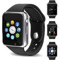 Smart Watch Fitness Tracker, 321OU Bluetooth Smart Watch...
