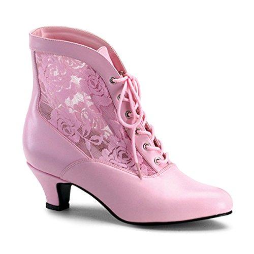 Funtasma G Polyurethane lace 05 Pink Women's Dame Baby 6tRgHw6rq