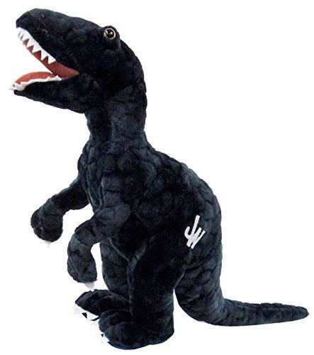 Jurassic World Velociraptor 12'' Plush [Blue]