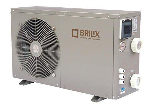 Heat Pump XHP 100 Brilix