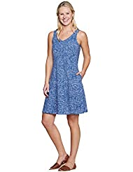 Toad&Co Womens Sunkissed Cut Out Dress