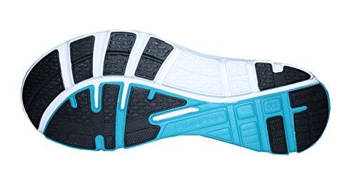 Asics Gel - Electro 33 Black / Blue / Mint Black