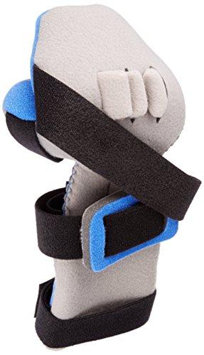 RCAI 32GHK-M-R Geriatric Hand Orthosis with Finger Separators, Right, Medium