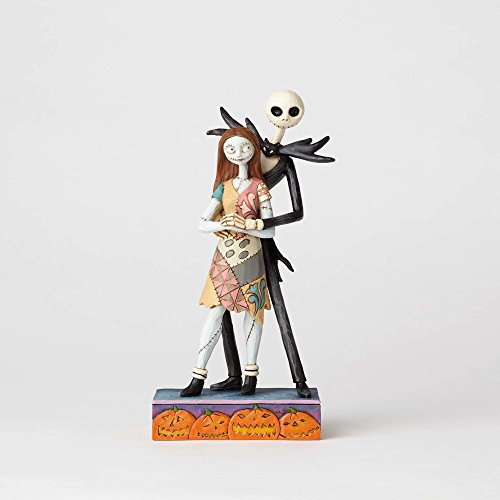 Department56 Jack and Sally]()