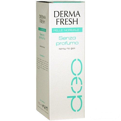 Dermafresh senza profumo 100ml promo