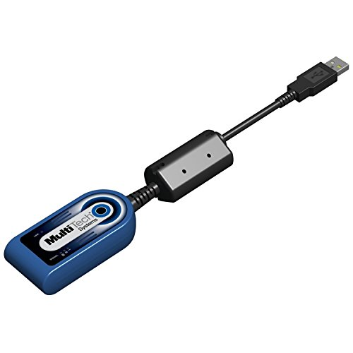 Multi-tech Systems QuickCarrier USB-D MTD-H5-2.0 by Multi-Tech Systems