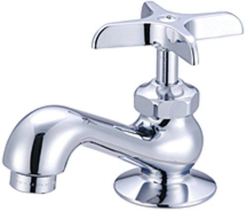 Central Brass 0239-AP Single Handle Basin Faucet