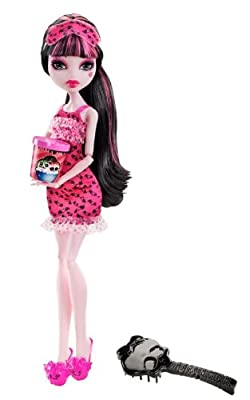 Monster High Dead Tired Dolls from Mattel