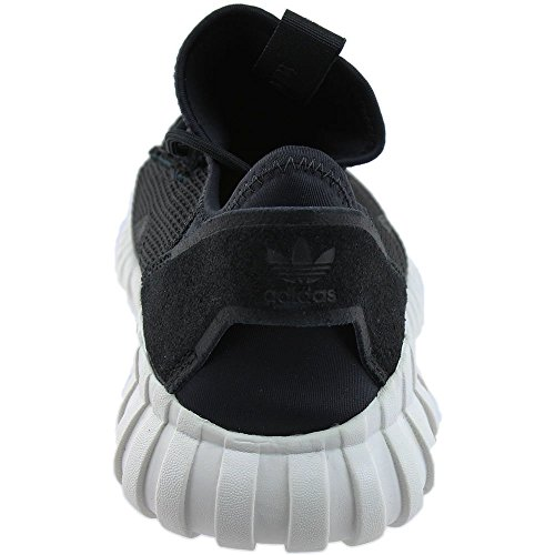 Tubular adidas Sneaker Sock PK Originals Black Doom Crystal Black Men's White EFEROqS