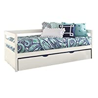 Hillsdale 2176-010 Caspian Daybed with Trundle