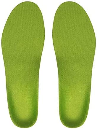 Fishyu Sole Pad Sport Running Plantillas Zapatillas Pad Respirable ...