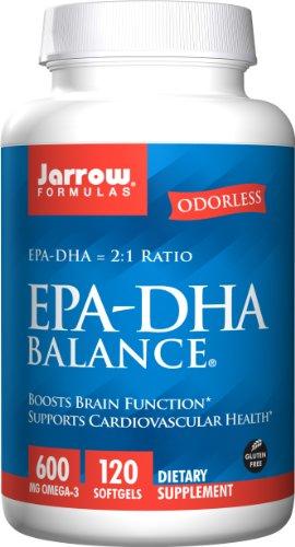 Jarrow Formulas EPA DHA Balance Function