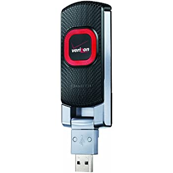 Pantech UML290 UML290VW Verizon Wireless 4G LTE USB Modem TESTED