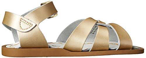 Salt Water Sandals by Hoy Shoe The Original Sandal Gold Nl0QL