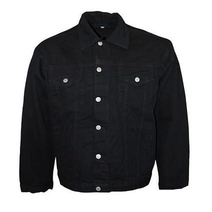 Para hombre Heavy Duty azteca Classic Denim chaqueta Vintage azul nueva S-6 X L,