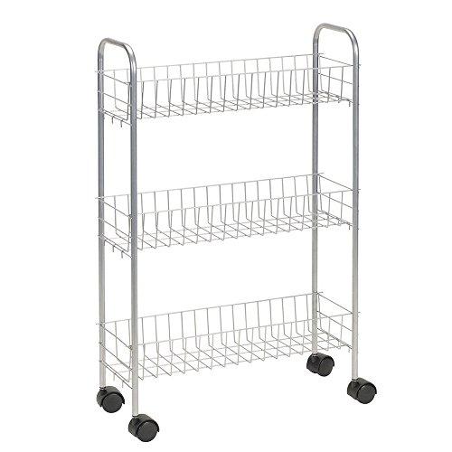 rolling appliance cart - 9