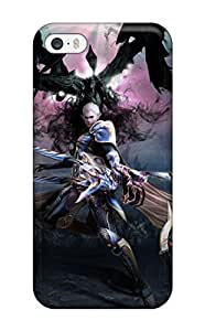 Forever Collectibles Male Elf Hard Snap On Iphone 5/5s Case