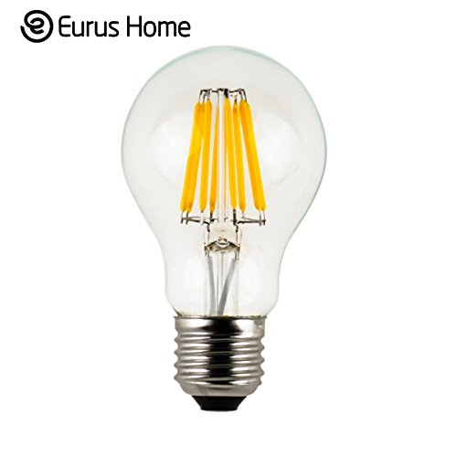 75w A19 Medium Base Bulb - 6
