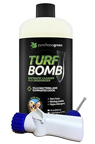 Purchase Green Turf Bomb 1 Quart