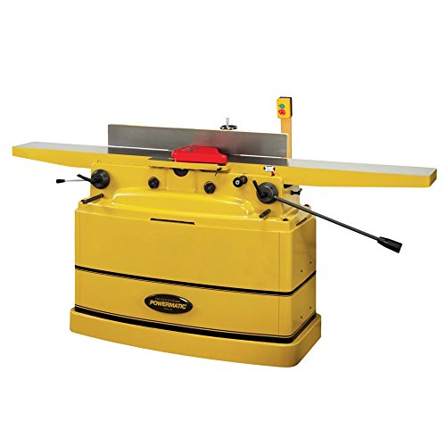 Powermatic 1610079 Model PJ882 8-Inch 2 Horsepower Parallelogram Jointer, 230-Volt 1 Phase