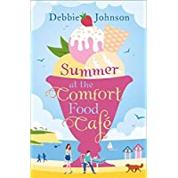 Summer at the Comfort Food Cafe: Book 1
