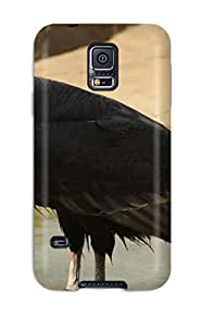 New Super Strong Gymnogyps Californianus Tpu Case Cover For Galaxy S5 9071288K87145553