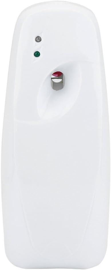 Dispensador Automático del Perfume, Aparato Montado En La Pared del Ambientador De Aire del Dispensador del Espray De La Fragancia para El Hotel Casero del Coche del Retrete De La Cocina del