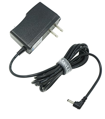1A AC Wall Charger Power ADAPTER Cord for HKC P886A BK P886A-BBL P886A-PK Tablet (Hkc Replacement Screen)