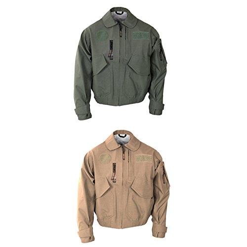 Propper Mens MCPS II Outer Shell Jacket,Tan,Medium,Short by Propper