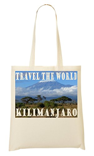 Graphic CP The Sac À Tout Fourre Mount Sac World Provisions Kilimanjaro drIqxFBrw