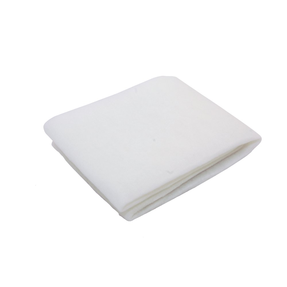 UNIVERSAL Cooker Hood GREASE FOAM FILTER Cut to Size by Spares4appliances