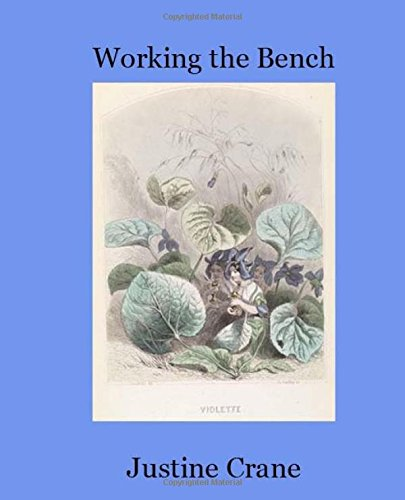 Download Working the Bench: A Natural Botanical Perfumery Instructional for Beginners ebook