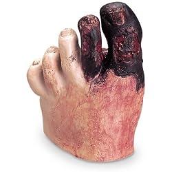 Nasco WA21216 Life/form Unhealthy Foot Care Kit