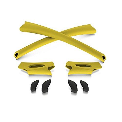 Oakley Flak Jacket Earsocks / Nosepads Kit - Flak Accessory Jacket Oakley Kit