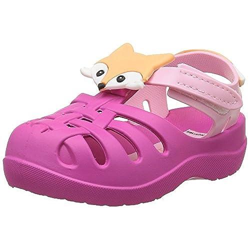 Nuevo Ipanema 81720 - Zapatos de Primeros Pasos Bebé-Niños - www ... b406f93fb8392