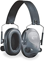 3M Peltor Soundtrap Tactical 6-S Headset - Electronic Hearing Protection Ear Muffs - Shooting and Hunting - 20