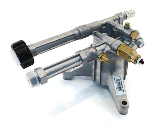 AR North America | Vertical Axial Radial Pressure Washer Pump | 2400PSI | RMW22G24EZSX