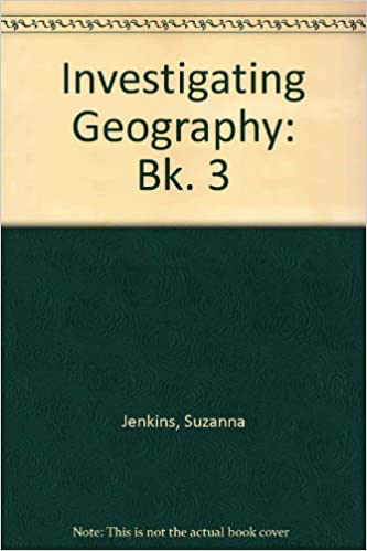 Descargar Utorrent Para Android Investigating Geography: Bk. 3 PDF