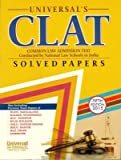 Universal's CLAT Solved Papers
