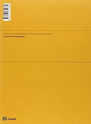 Lengua castellana y Literatura 3 ESO 2015 - 9788421854884: Amazon.es: Asensio Navarro, Albert: Libros